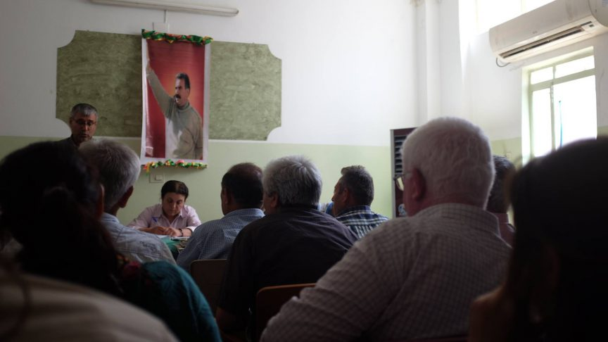 SFR council