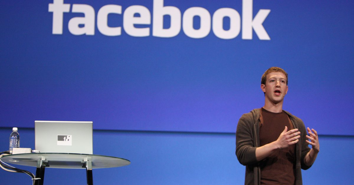 Choice: Break up Facebook – or Take It Into Public Ownership? I Am