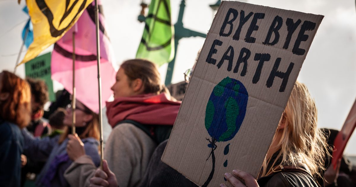 5 Reasons I'm Not Joining the 'Extinction Rebellion