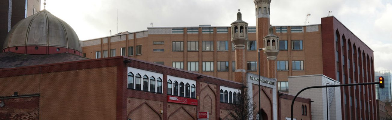 Mosques Are Being Advised to Increase Security and Expect Hate Crime