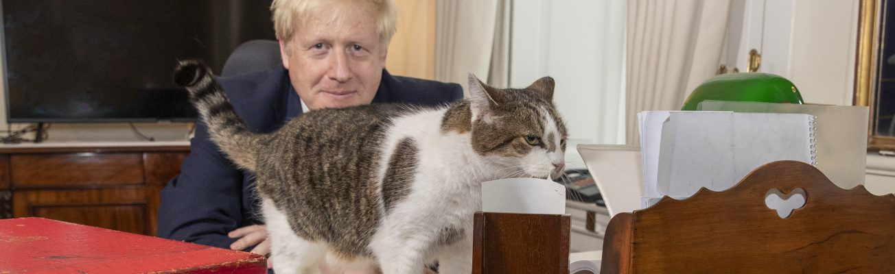 We Can Beat Boris Johnson, but Only by Refusing to Play His