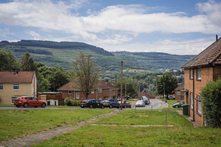 Cwmbach, Aberdare