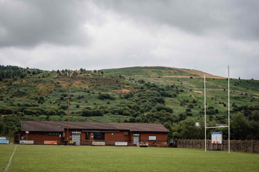 Porth, Rhondda